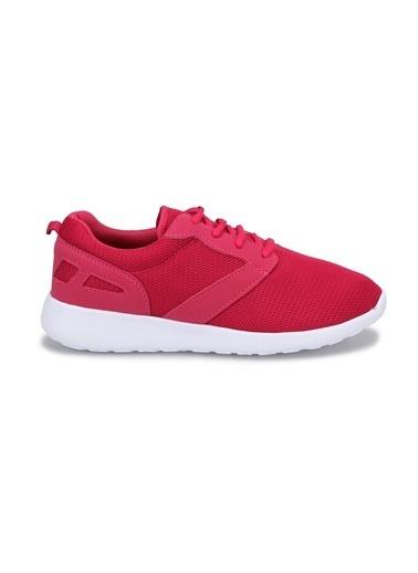 Torex Sneakers Fuşya